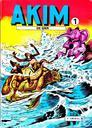 Comic Books - Akim - De gier