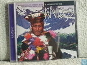 A Voyage to ... the Andes