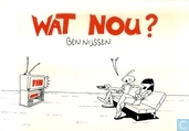 Comic Books - Wat nou? - Wat nou?