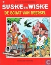Comic Books - Willy and Wanda - De schat van Beersel