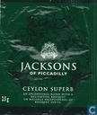 Ceylon Superb