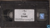 DVD / Video / Blu-ray - VHS video tape - The Game