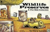 Wildlife Preserves – A Far Side Collection