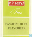 Passion Fruit Flavored