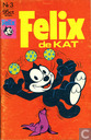 Comic Books - Felix the cat - Felix de kat 3