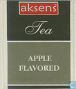 Apple Flavored