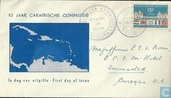 1956 Caribbean Commission