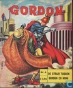 Comic Books - Flash Gordon - De strijd tussen Gordon en Ming