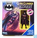 Batman Claw Climber Limited Toys 'R' Us Edition