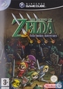 Video games - Other - The Legend of Zelda: Four Swords Adventures