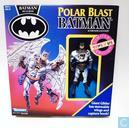 Batman Polar Blast Limited Toys 'R' Us Edition