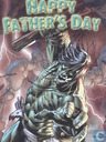 Happy Father's Day : Skaar son of Hulk