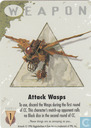 Attack Wasps