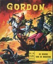 Strips - Flash Gordon - De rovers van de woestijn