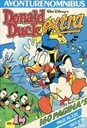Comic Books - Donald Duck Extra (magazine) - Donald Duck extra avonturenomnibus 14