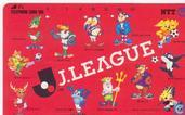 Sport J.League Rood