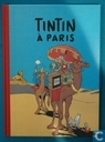 Tintin a Paris