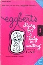 Eggbert's diary for a lady-in-waiting