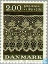Postage Stamps - Denmark - Side