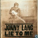 Vinyl records and CDs - Lang, Jonny - Lie to me