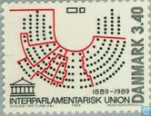 Postage Stamps - Denmark - IPU