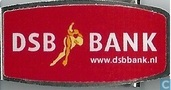 Marque page - DSB Bank - DSB Bank