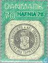 Stamp exhibition ' Hafnia ' 76 '