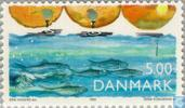 Postage Stamps - Denmark - Environment and development