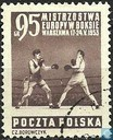 European boxing matches