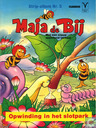 Comic Books - Maya the Bee - Opwinding in het slotpark