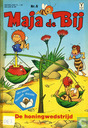 Comic Books - Maya the Bee - Maja de bij 6