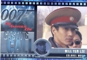 Casting Call: Will Yun Lee as Colonel Moon