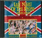Last Night Of The Proms - Highlights