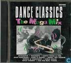 Dance Classics - The Mega Mix
