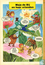 Comic Books - Maya the Bee - Maja de bij 3