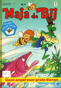 Comic Books - Maya the Bee - Maja de bij 5