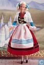 Dolls of the World - German Barbie 2nd Edition