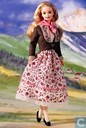 Dolls of the World - Austrian Barbie