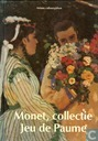 Monet, collectie Jeu de Paume