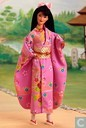 Dolls of the World - Japanese Barbie 2nd Edition