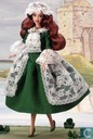 Dolls of the World - Irish Barbie 2nd edition