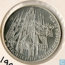 "Tschechische Republik 200 Korun 1994 ""650th Anniversary of St. Vitus Cathedral"""