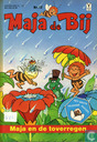 Comic Books - Maya the Bee - Maja de Bij 12