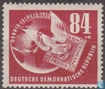 Stamp Exhibition DEBRIA