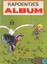 Comic Books - Kapoentje, 't (magazine) (Dutch) - Nummer 111