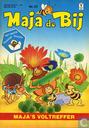 Comic Books - Maya the Bee - Maja de Bij 21