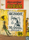 Comic Books - Kapoentje, 't (magazine) (Dutch) - Kapoentjes Album 95