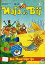 Comic Books - Maya the Bee - Maja de Bij 13