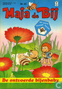 Comic Books - Maya the Bee - Maja de Bij 22