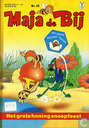 Comic Books - Maya the Bee - Maja de Bij 10